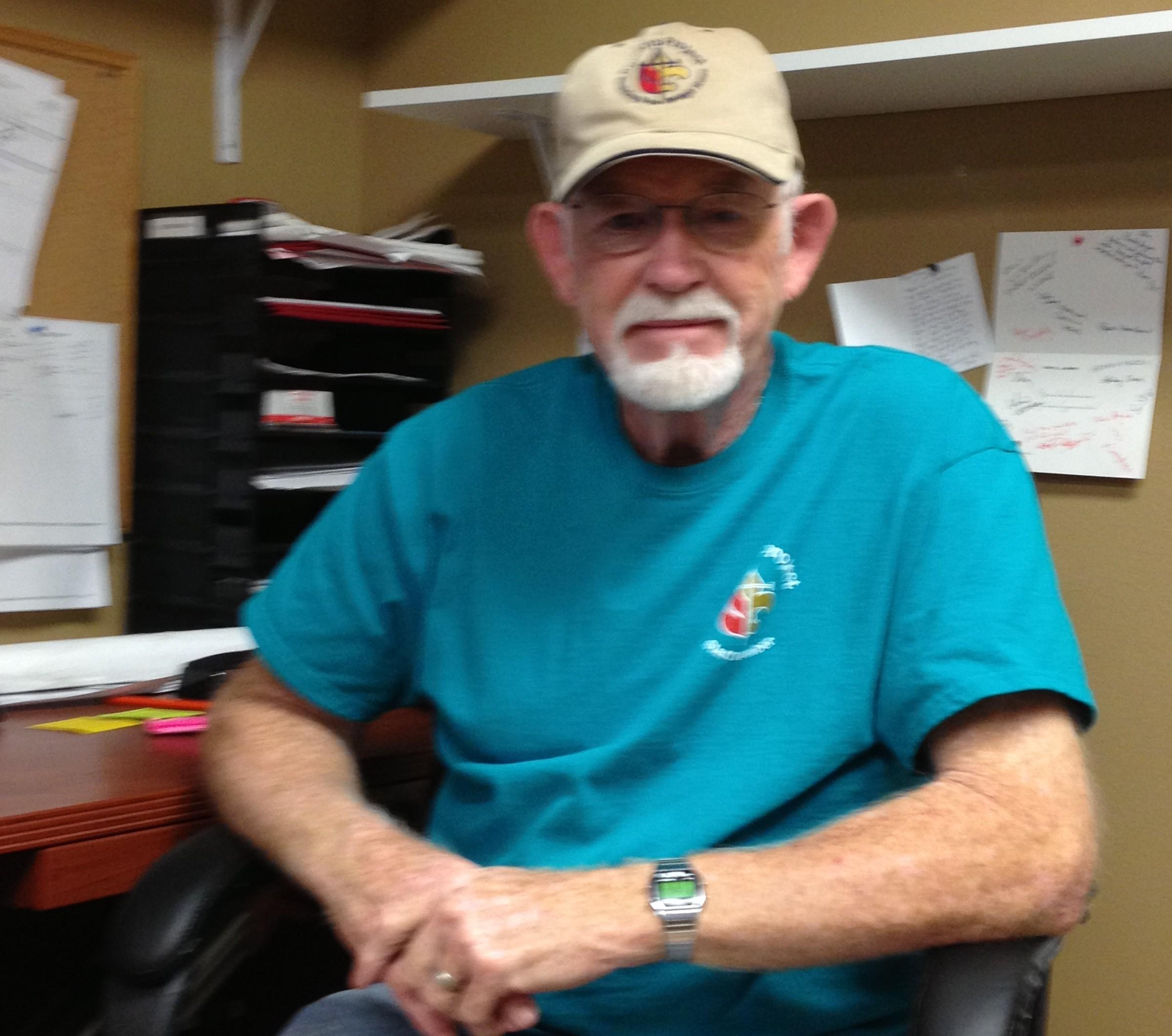 Glenn Hawthorne : Project Manager