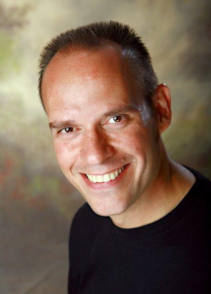 Jim Fatic : Executive Director